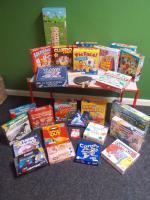 Games for older children