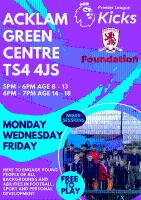 Acklam Green Centre