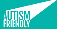 Autism friendly logo