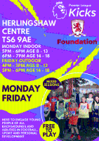 Herlingshaw Centre