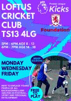 Loftus Cricket Club