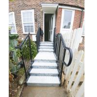 modular steps