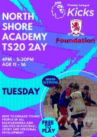 North Shore Academy