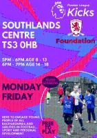 Southlands Centre